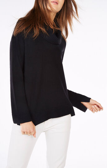 Jayda Turtleneck Sweater