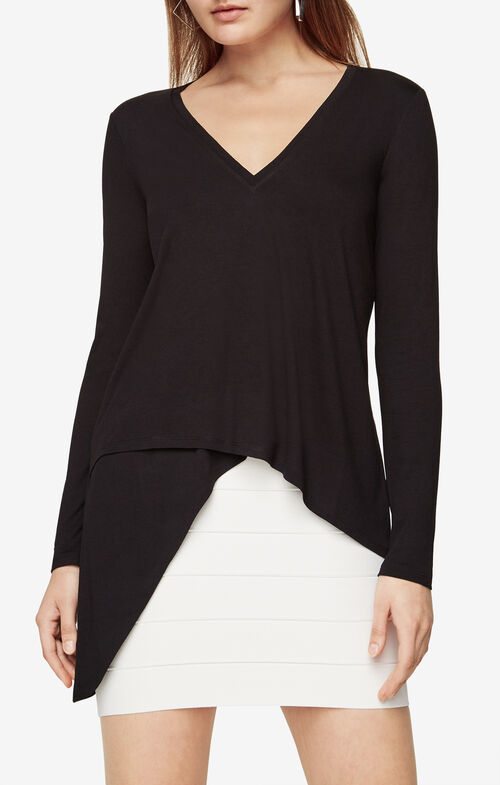 Ayliza Asymmetrical Top