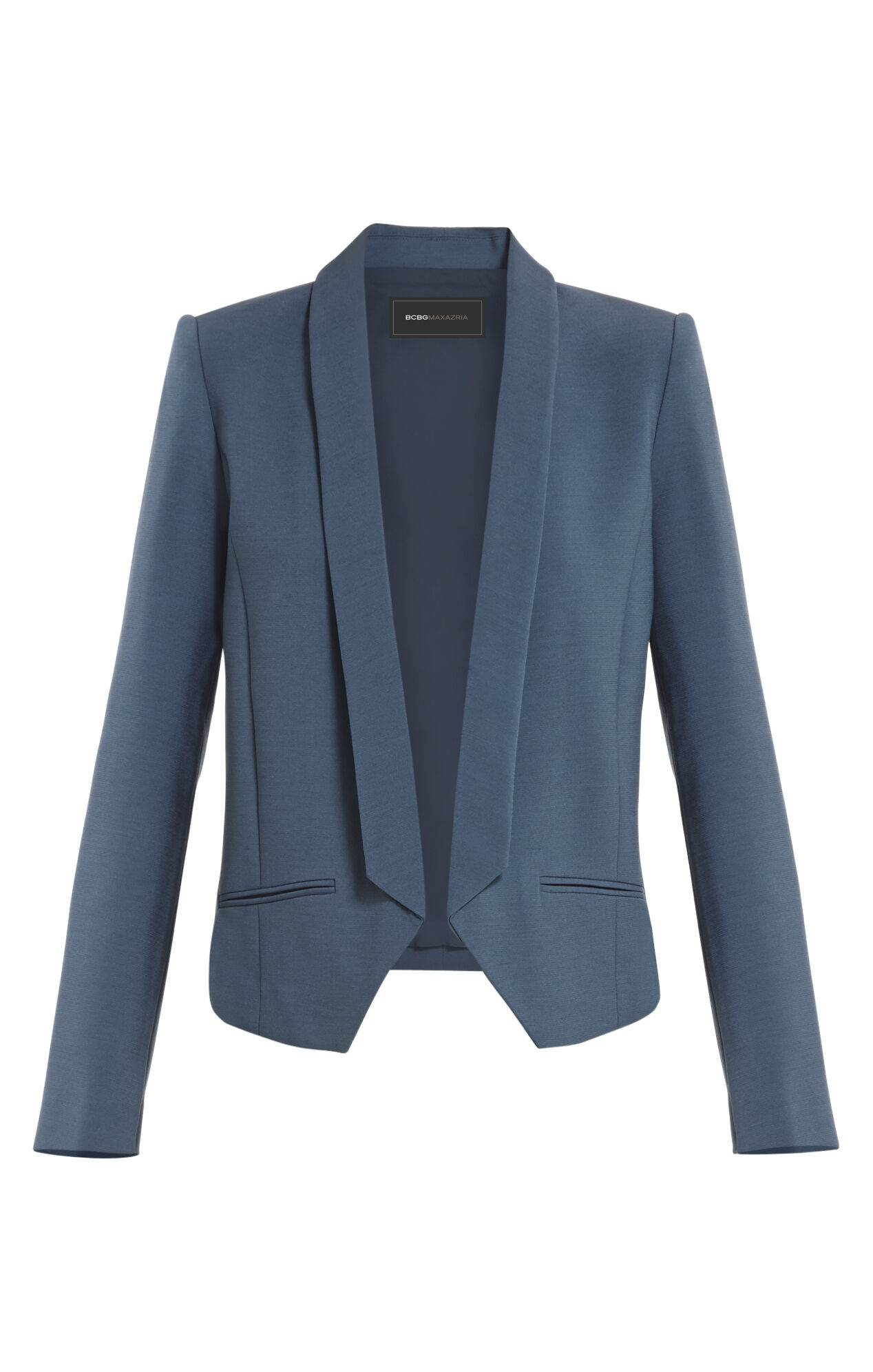 Fredrick Relaxed-Fit Blazer