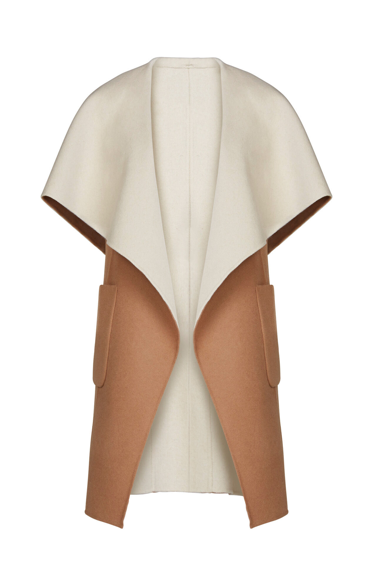Cole Reversible Vest