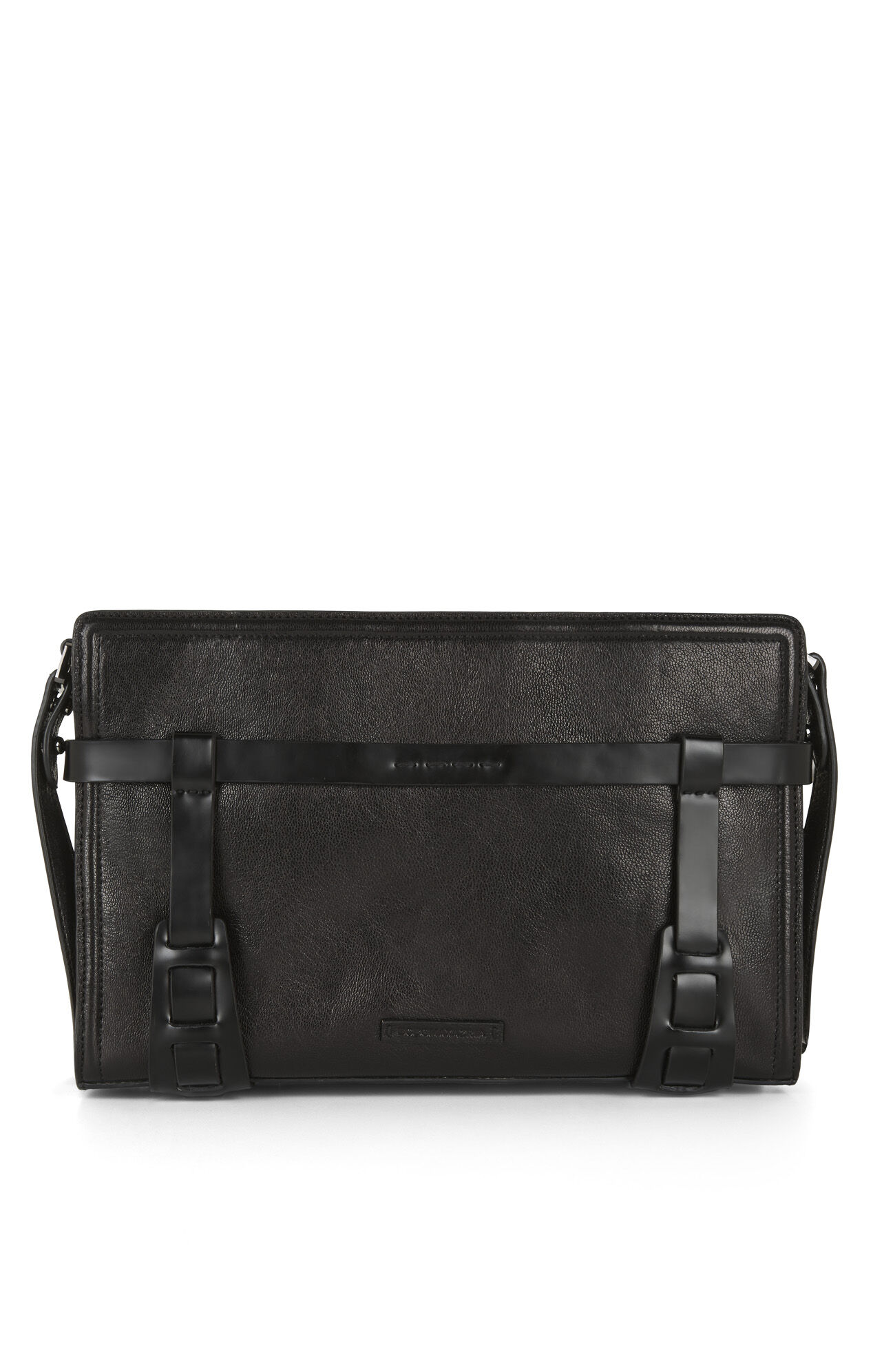 Ace Harness-Detail Shoulder Bag