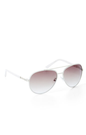 Enamel Trim Metal Aviator