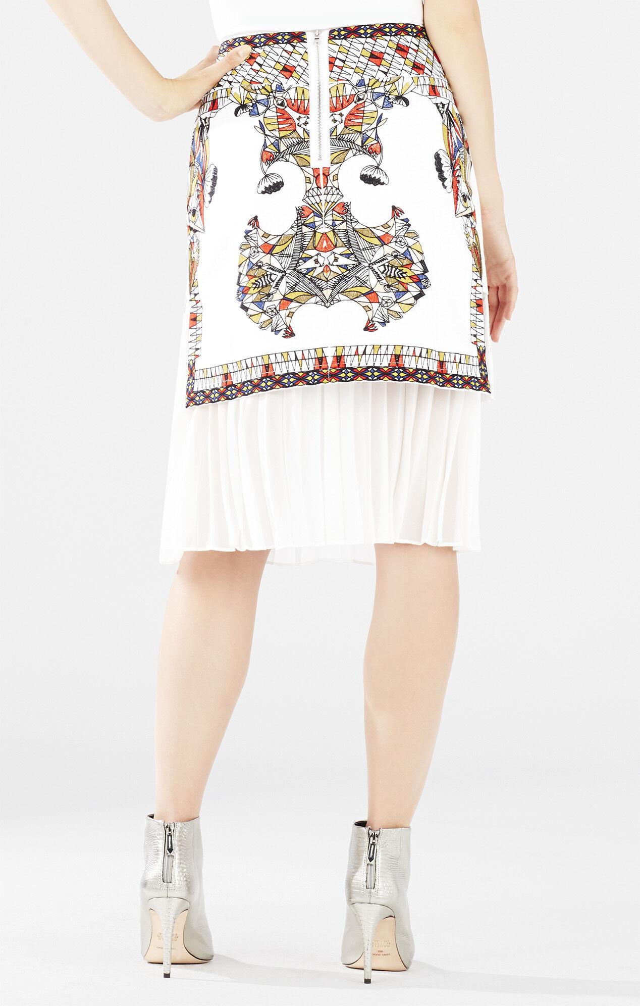 Runway Zea Skirt
