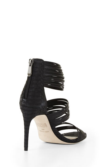 Pex High-Heel Strappy Day Sandal