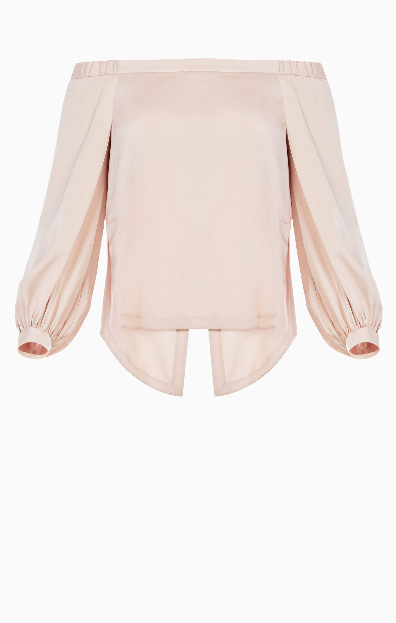 Marisol Off-The-Shoulder Top
