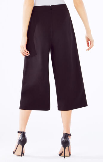 Darryl Pleated Culotte