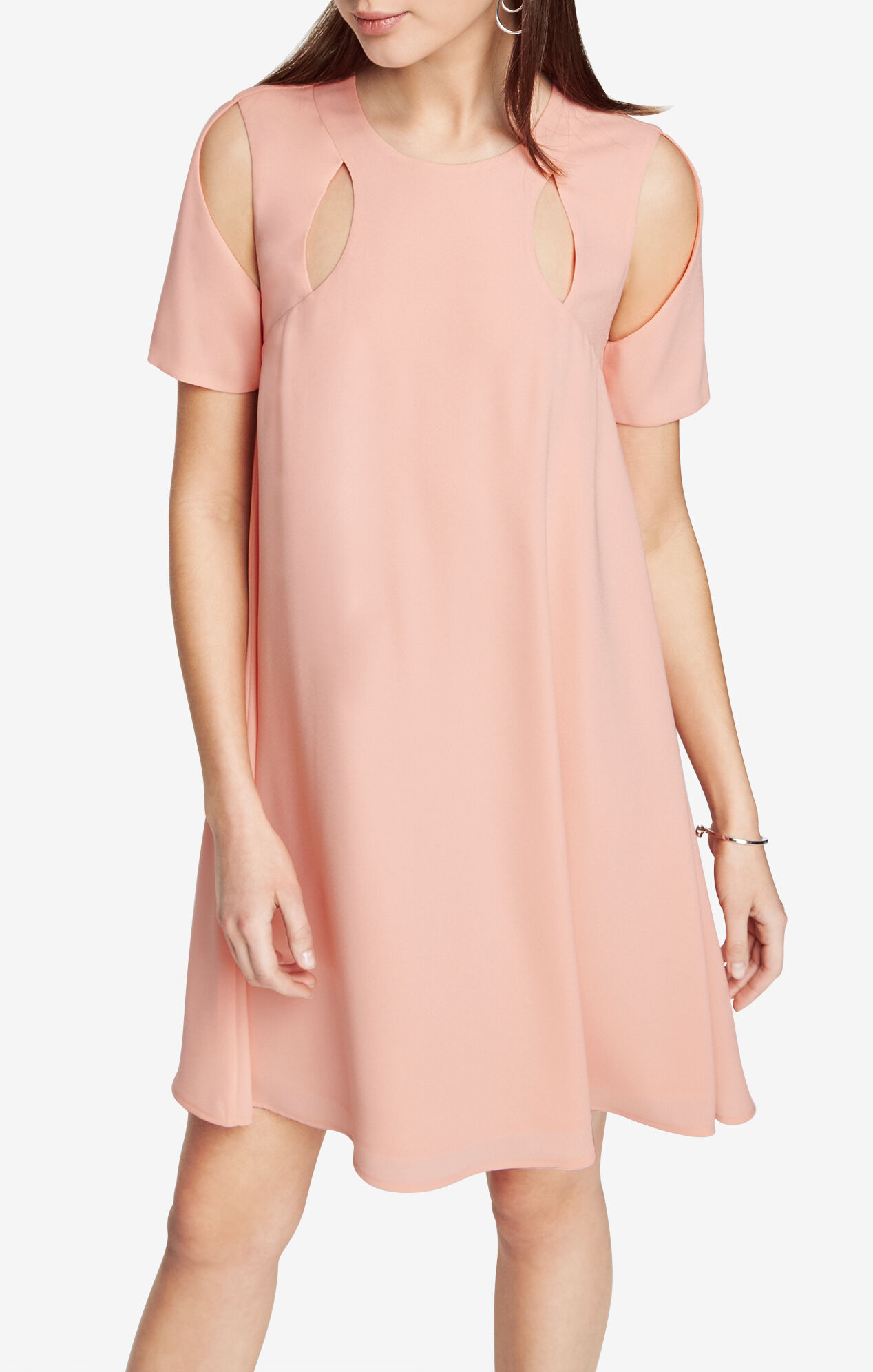 Phyllis Cutout Dress