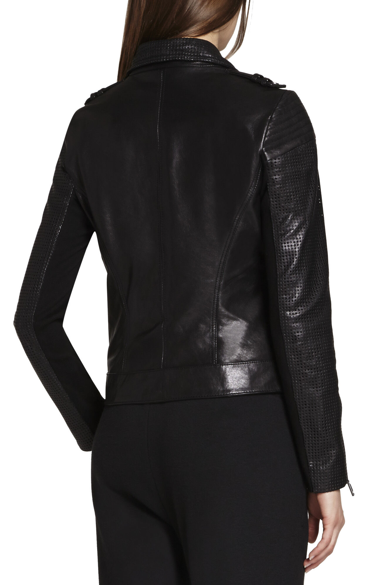 Bridget Moto Jacket