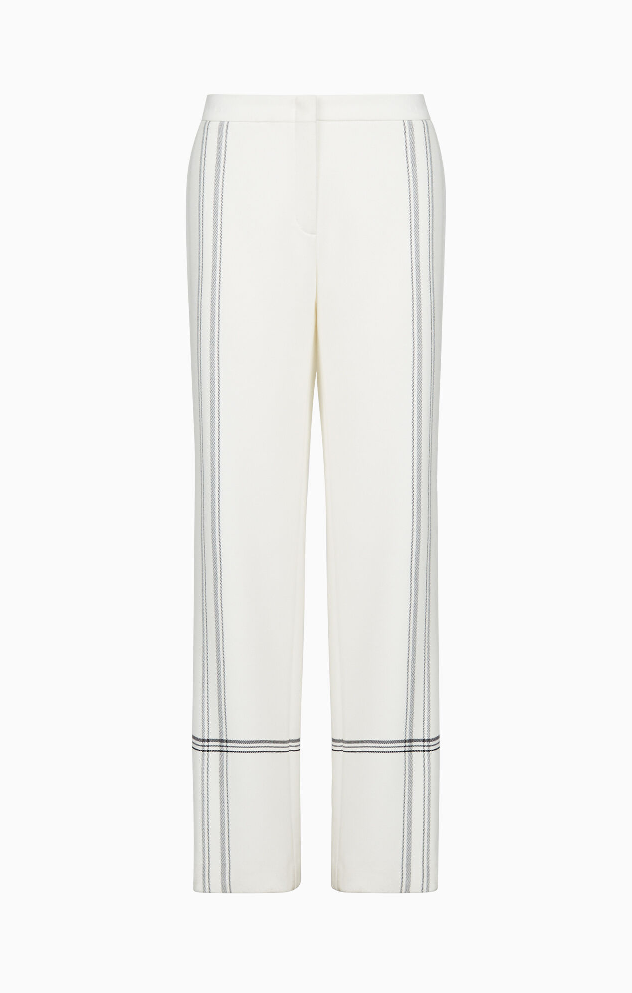 Tarik Striped Trouser