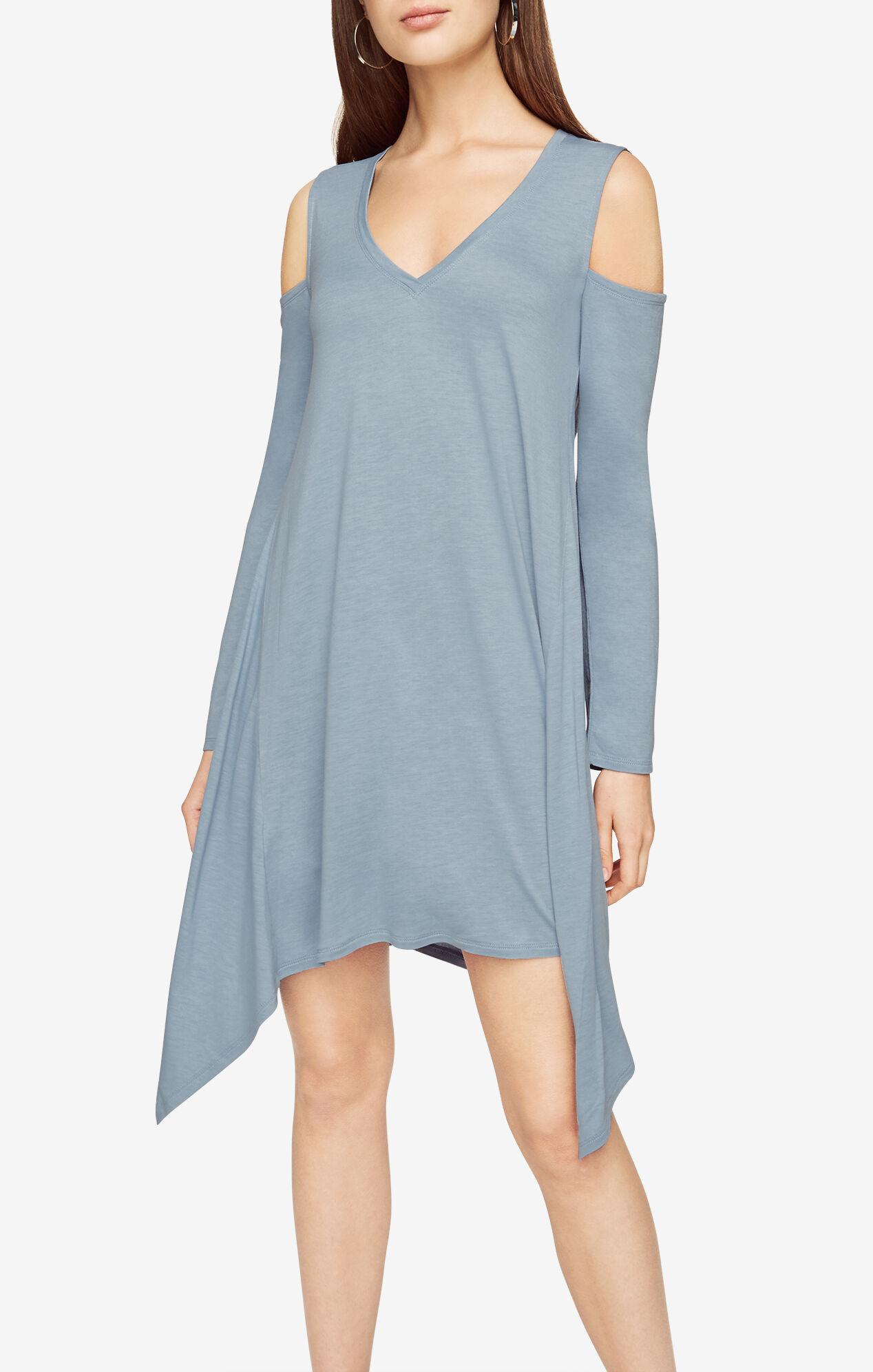 Kirby Cold-Shoulder Dress