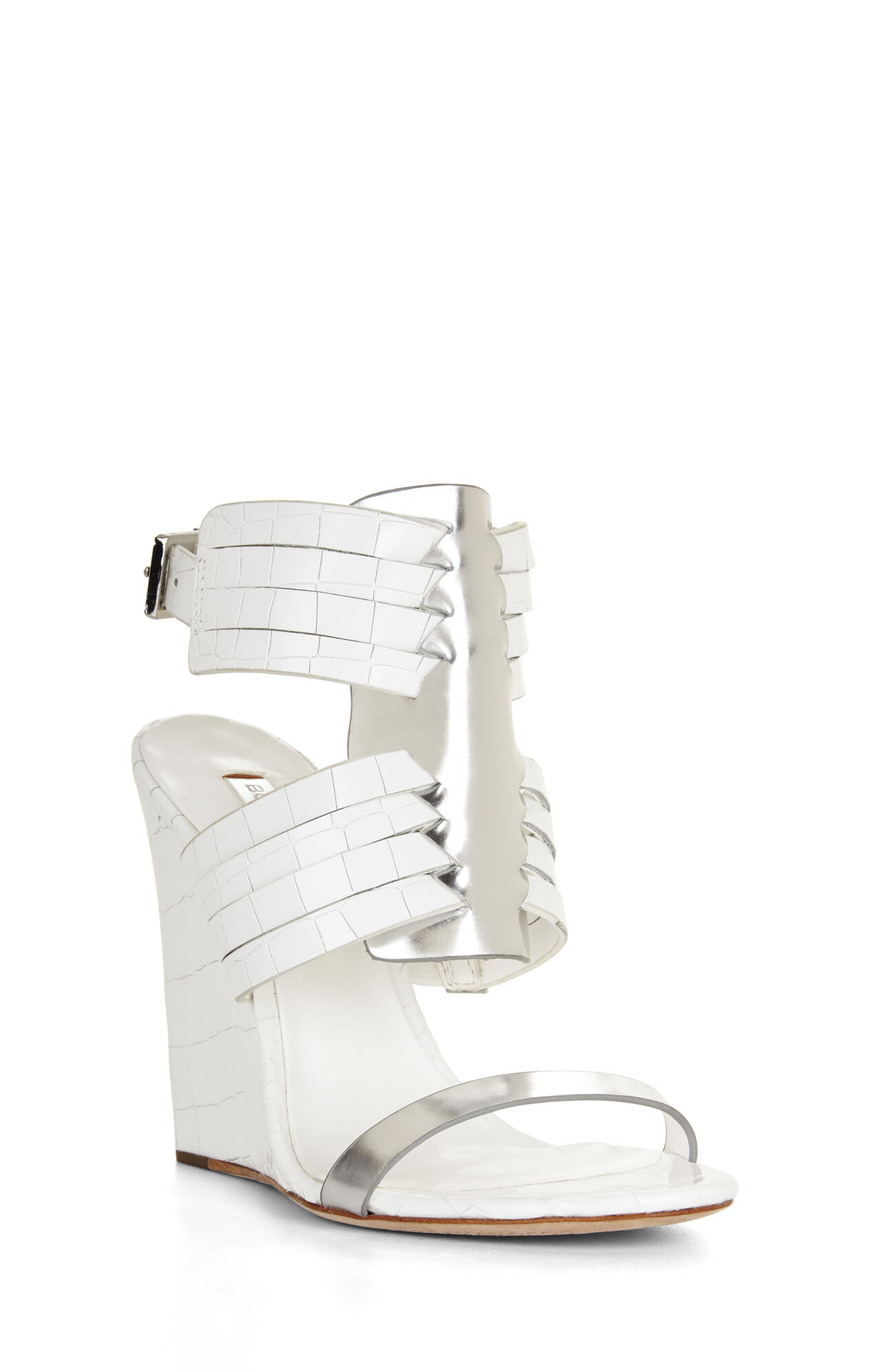 Liv Gladiator Wedge Sandal