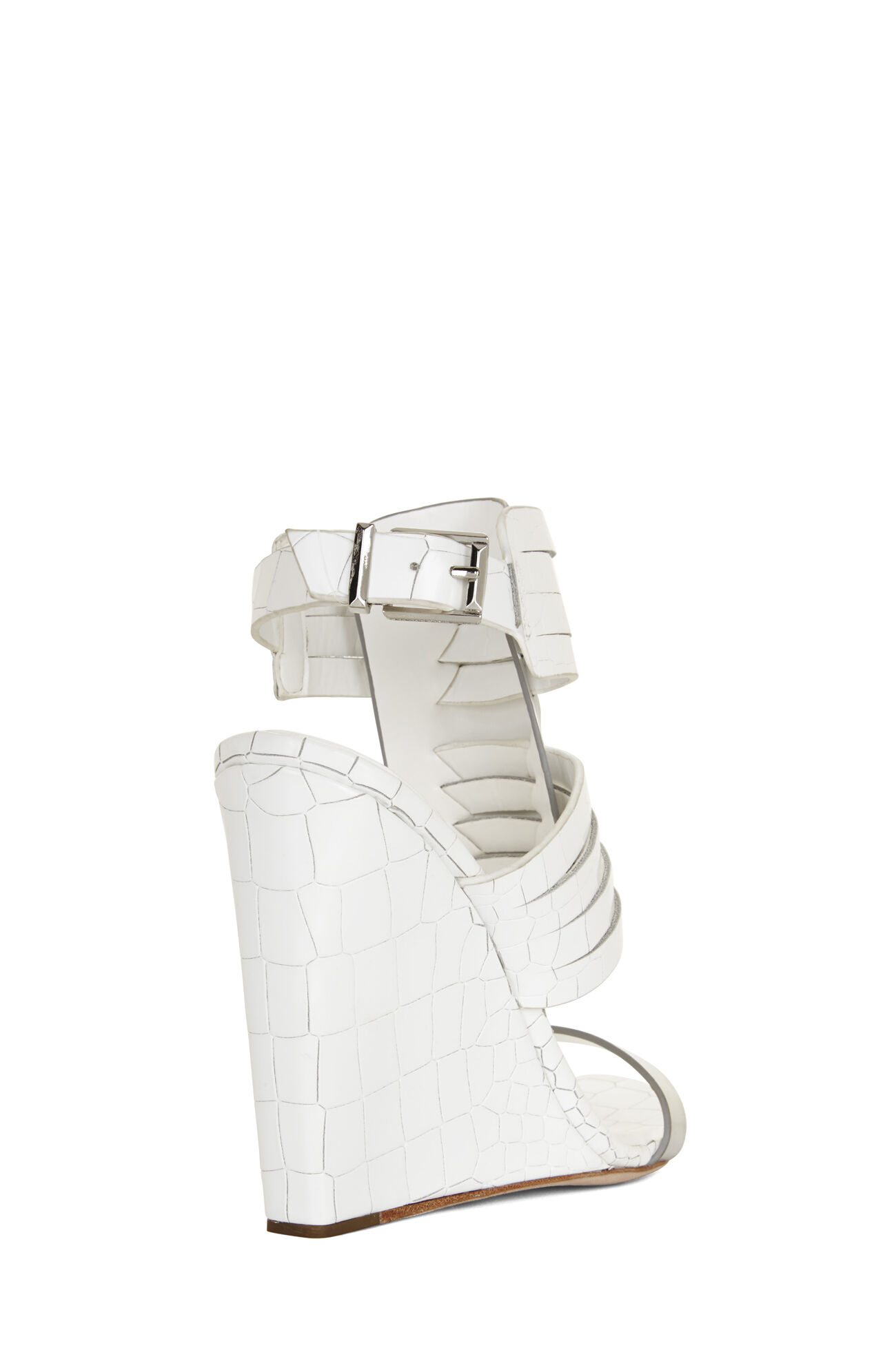 Liv Gladiator Wedge Sandal