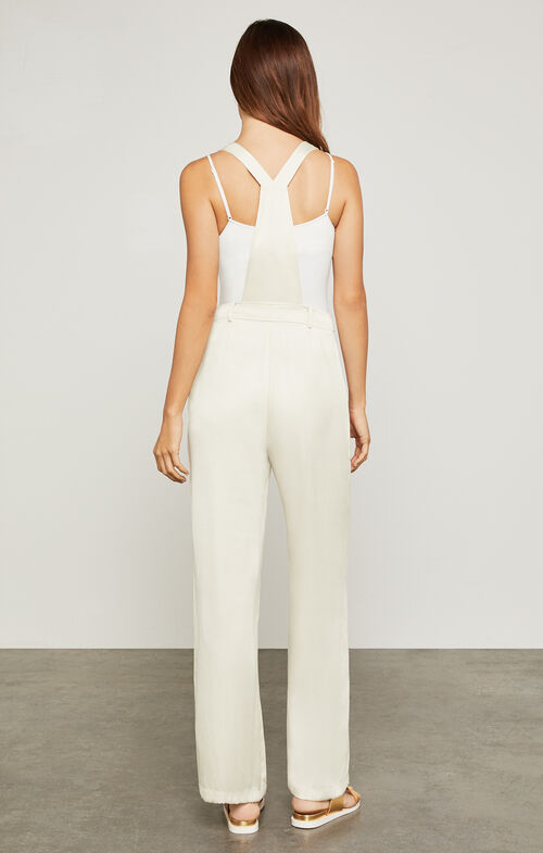 Jamee Sateen Overalls