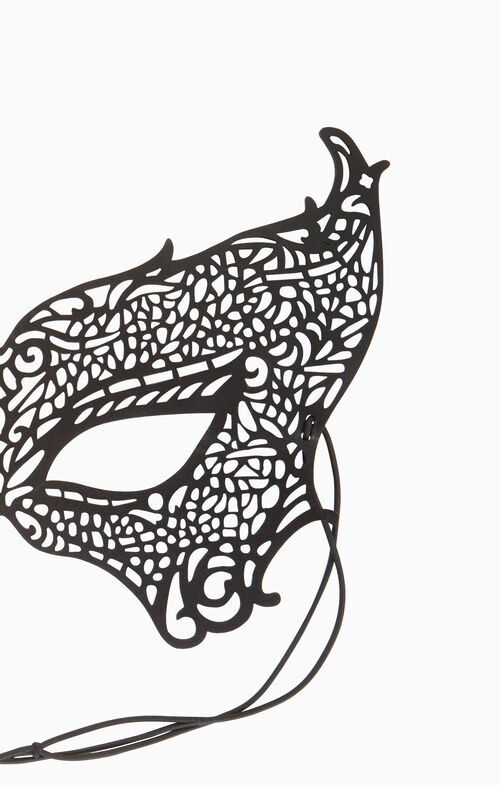 Web Filigree Mask