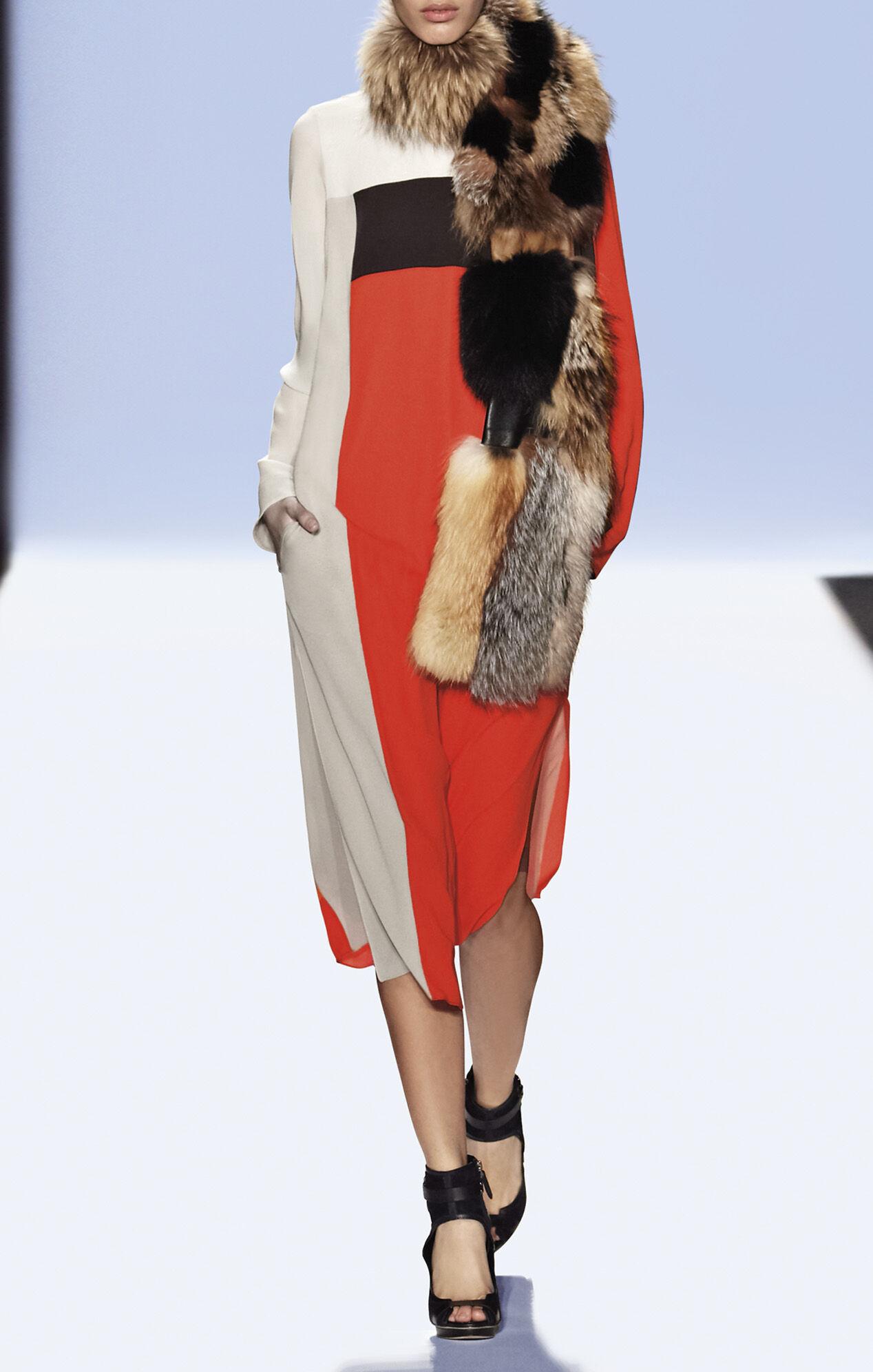 Runway Joon Dress