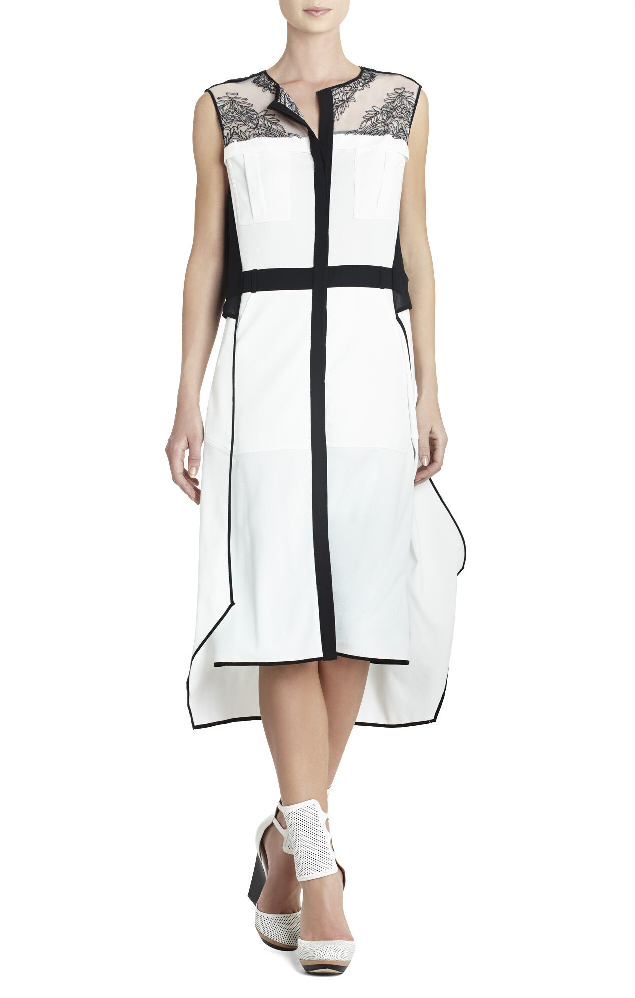 Runway Elina Dress