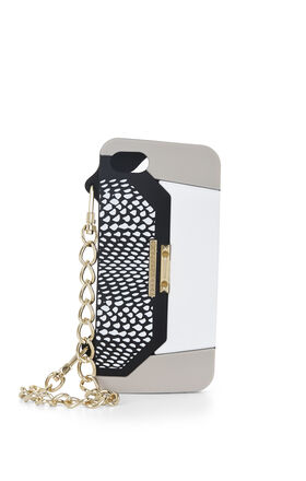 Purse-Shaped iPhone Case