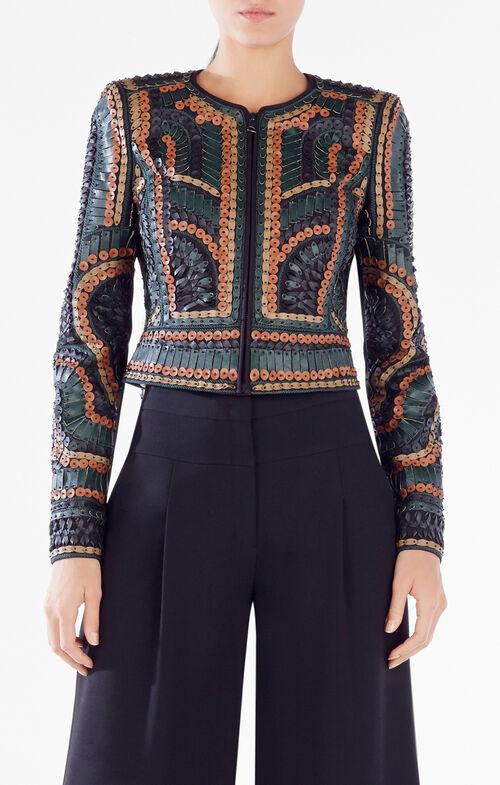 Runway Millie Jacket