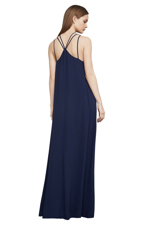 Karina Sleeveless Gown