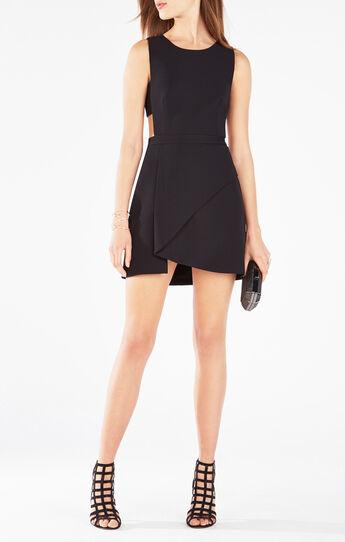 Annica Cutout Dress