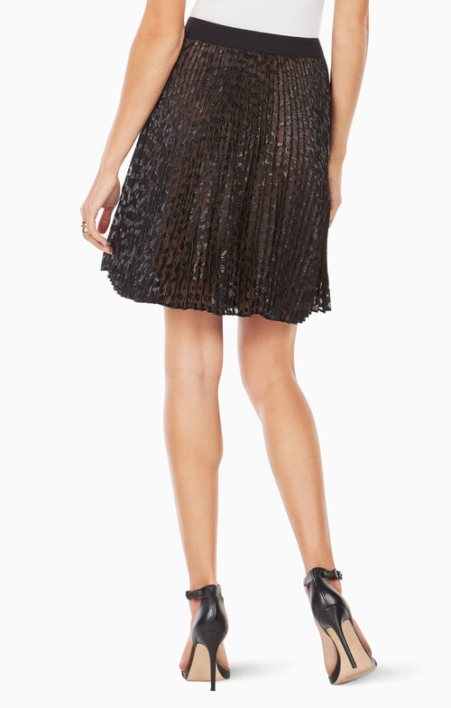 Ryanne Pleated Skirt