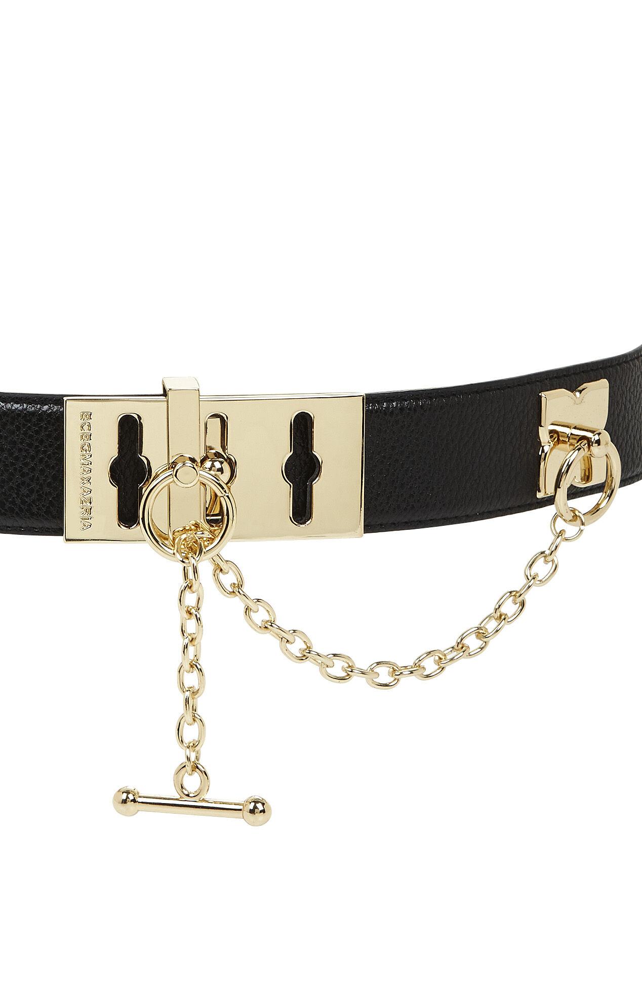 Toggle Waist Belt