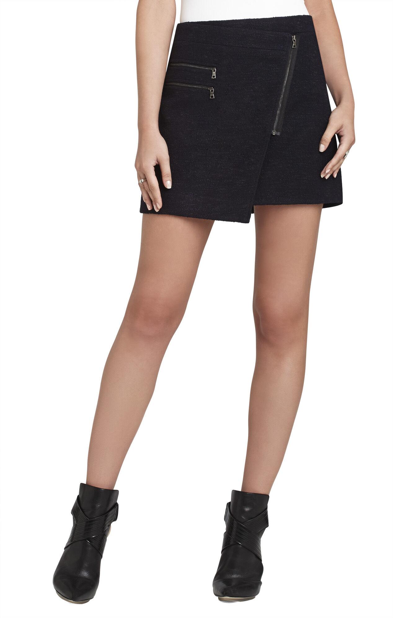 Lizzy Tweed Skirt