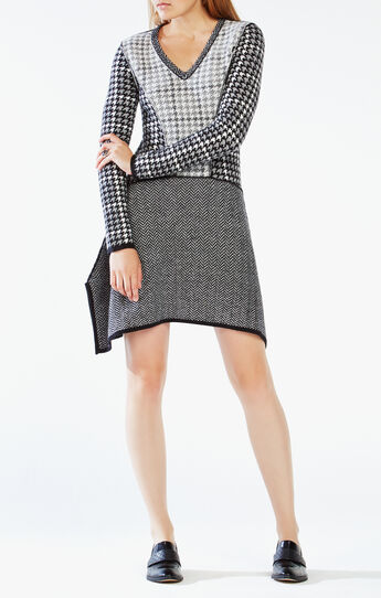 Monaco Sweater Dress