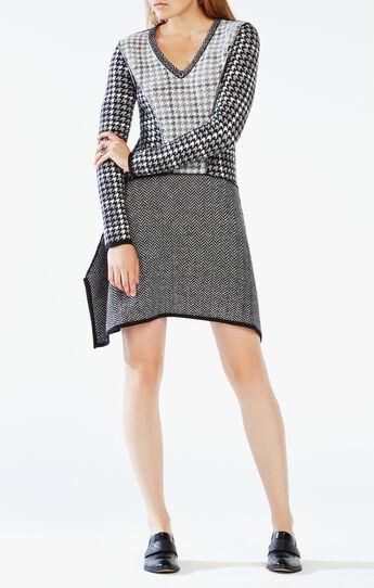 Monaco Sweater Dress