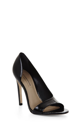 Jive High-Heel Peep-Toe Sandal
