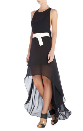 Runway Silk Rasha Dress