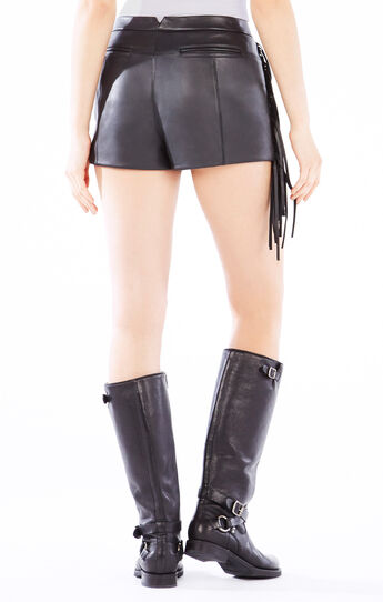 Runway Embra Shorts