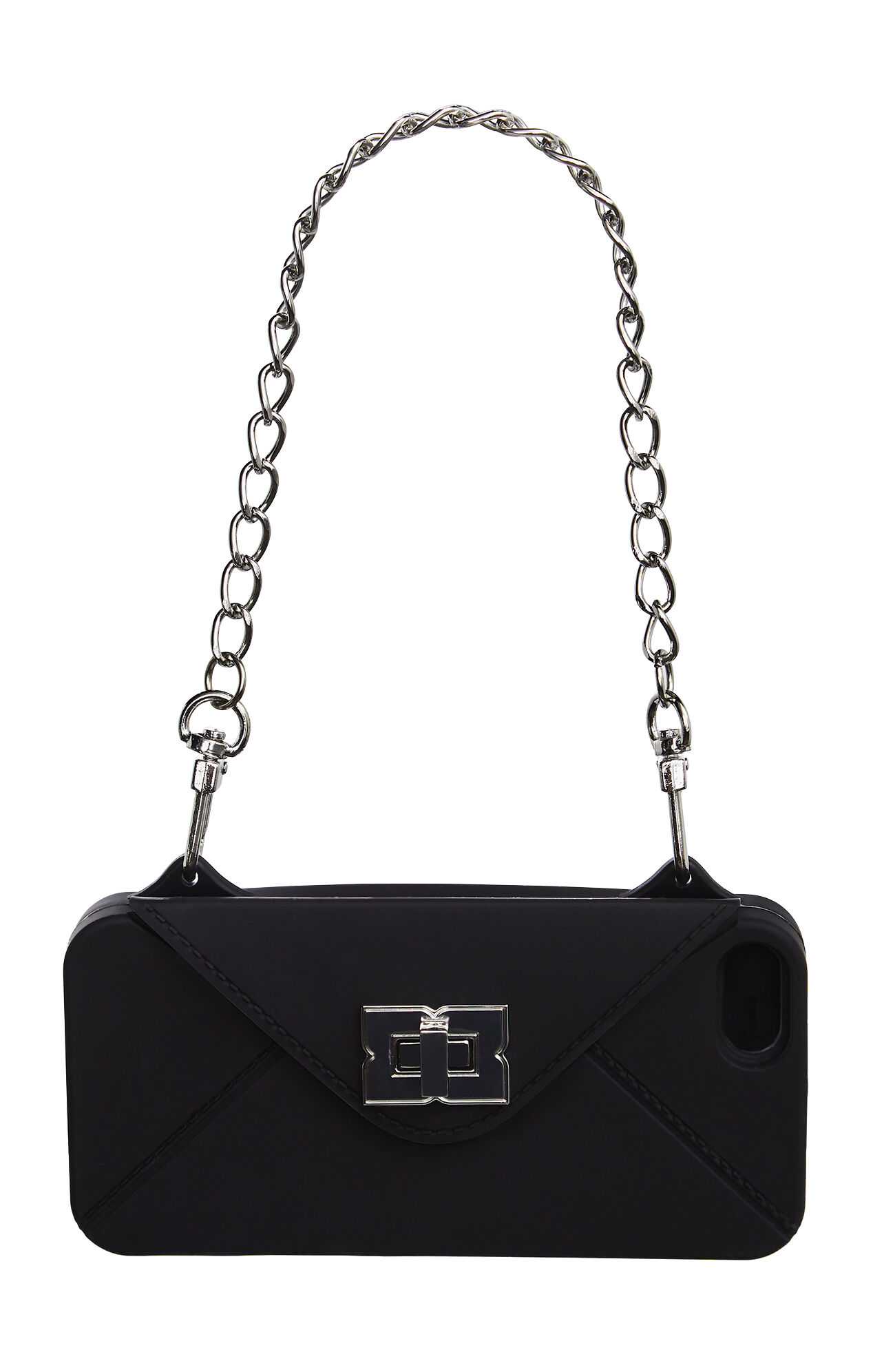 iPhone 5 Turn-Lock Handbag Case