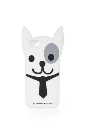 Jasper Puppy iPhone 5 Case