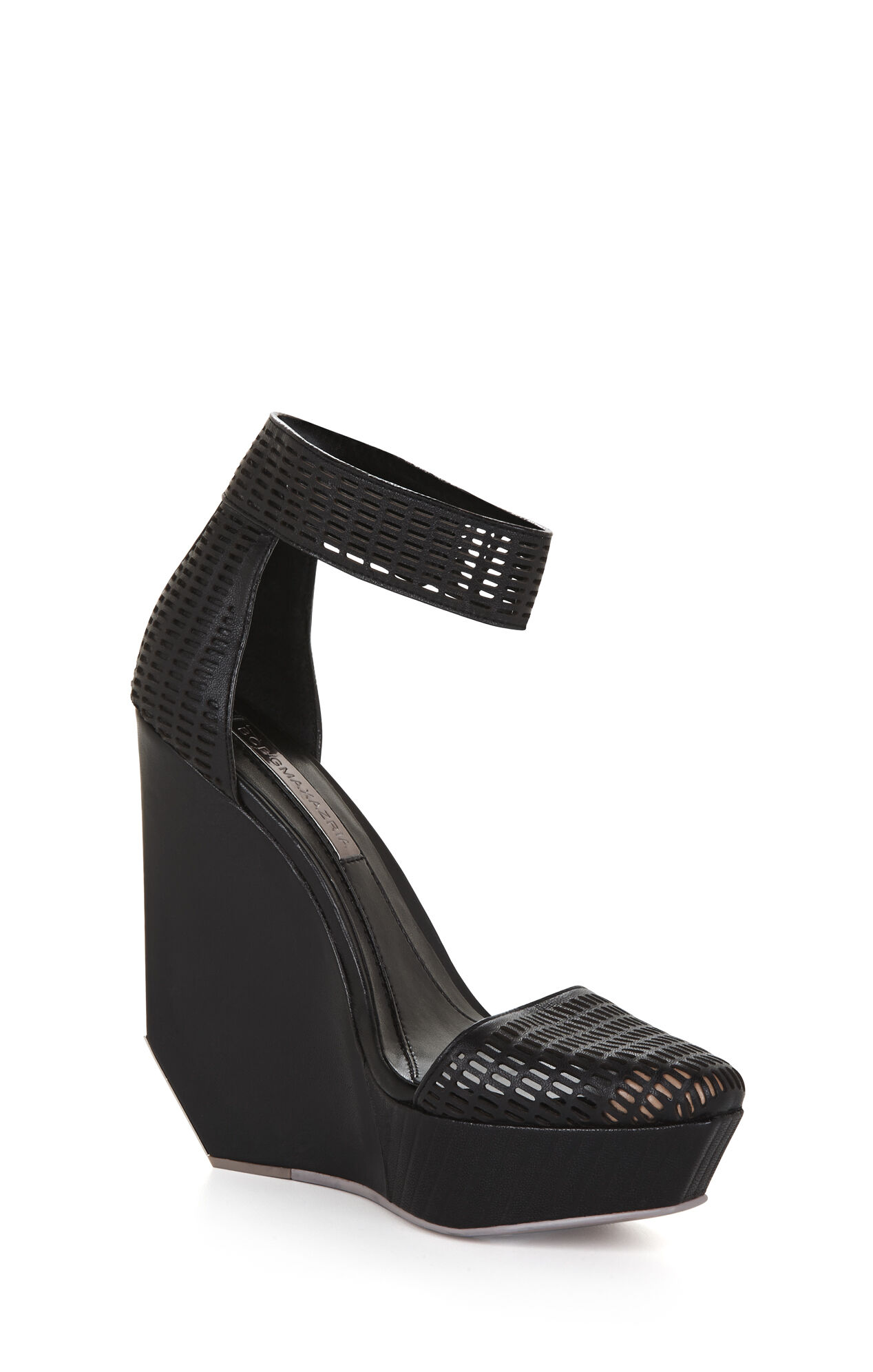 Austin High-Heel Day Wedge
