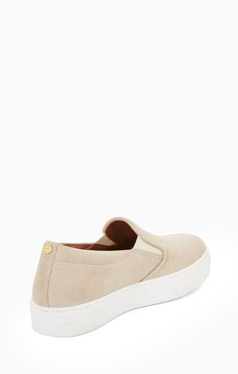 Dawsen Suede Sneaker