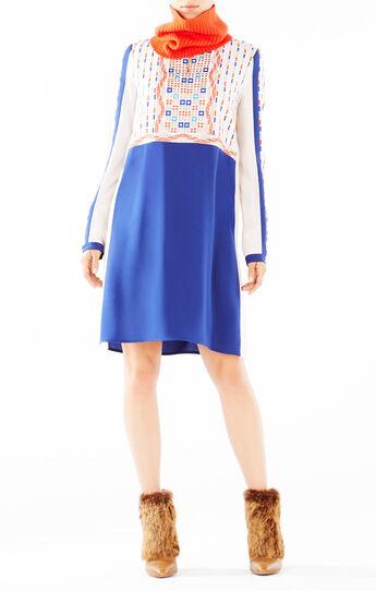Runway Katiann Dress
