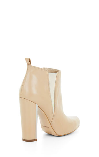 Tilly High-Heel Leather Bootie