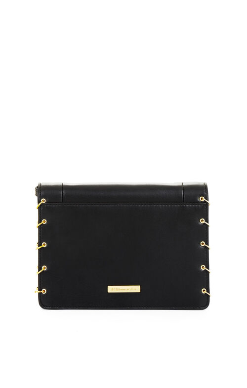 Felicity Chain Guesset Mini Cross-Body