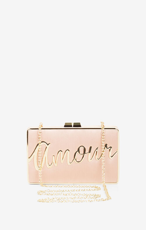 Amour Box Clutch