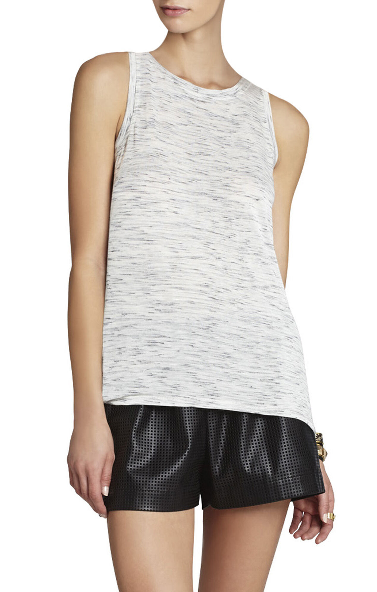 Harlow Sleeveless Top