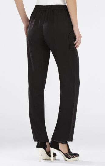 Jarred Pull-On Trouser