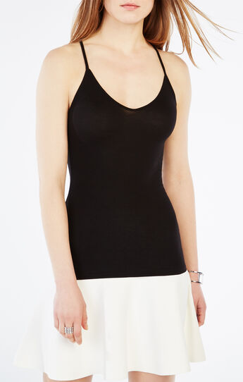Jou Jou Essential Knit Tank