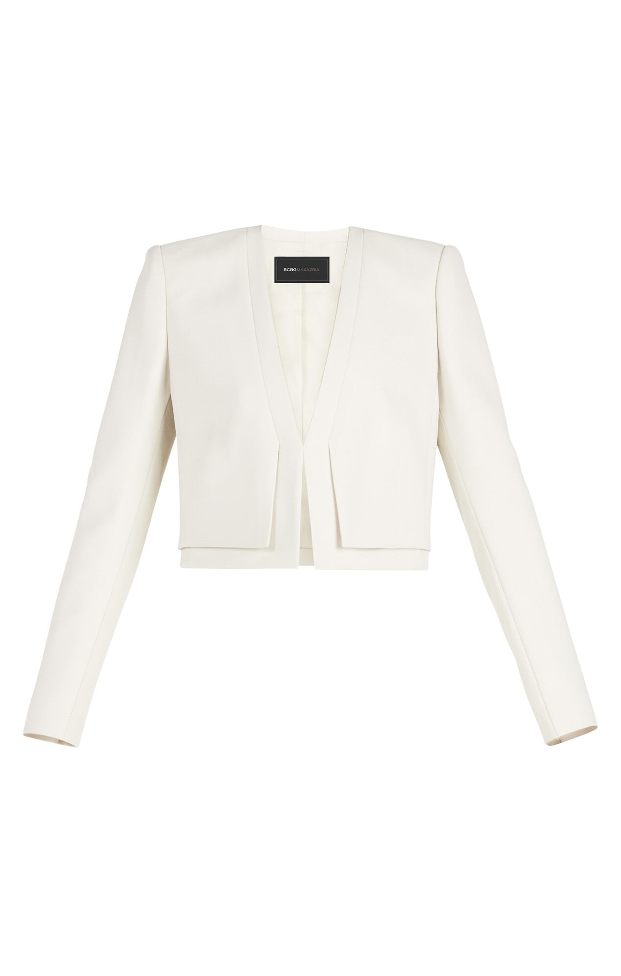 Pierre Double-Layer Blazer