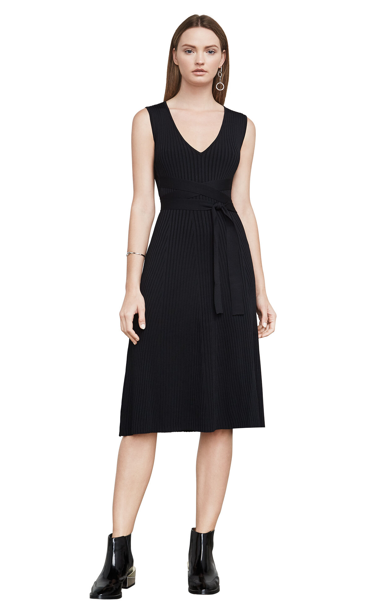 Korina A-Line Dress