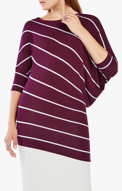 Jonesy Striped Top