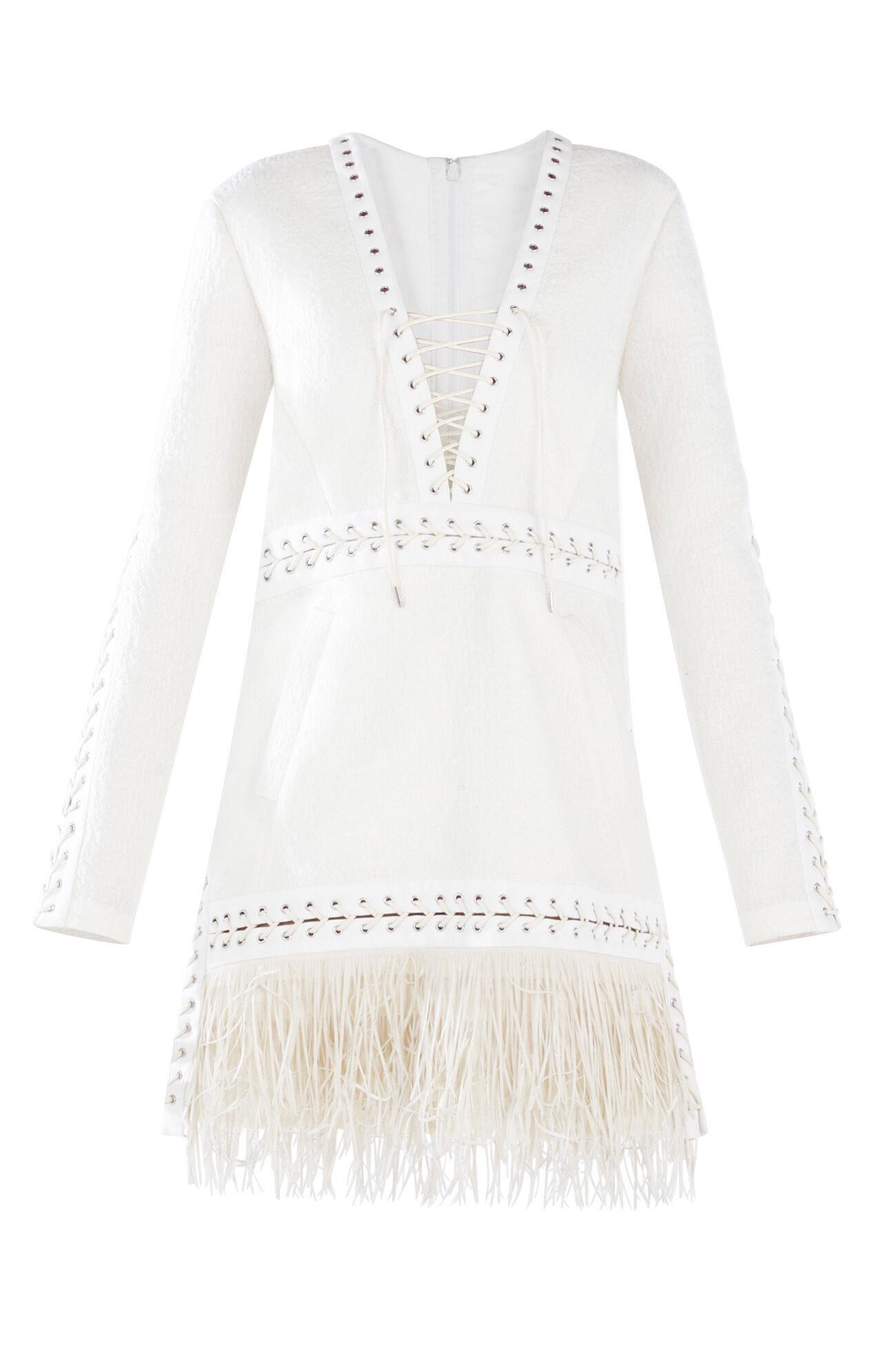 Runway Kaydan Dress