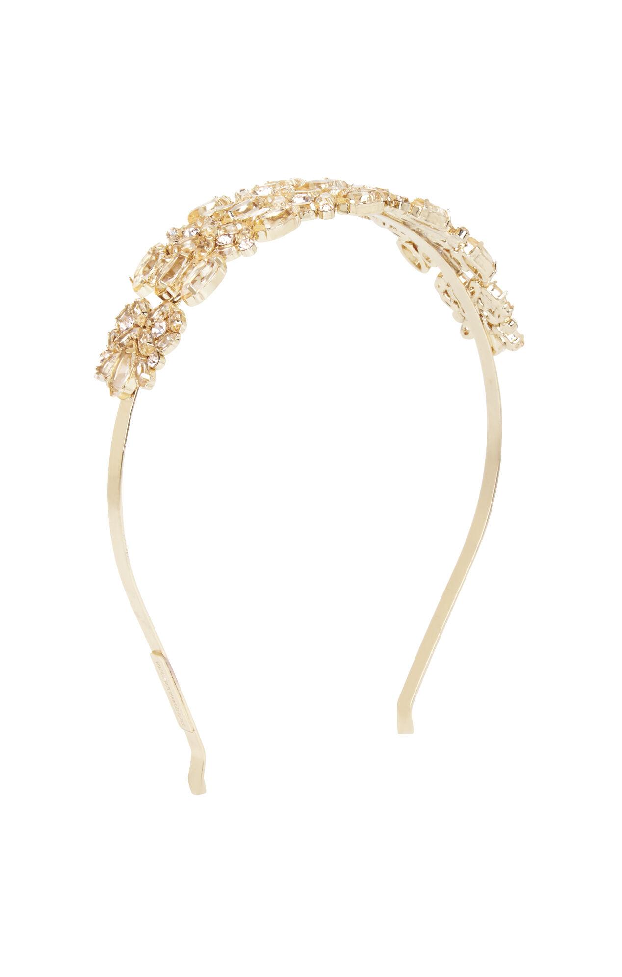 Stone Cluster Headband