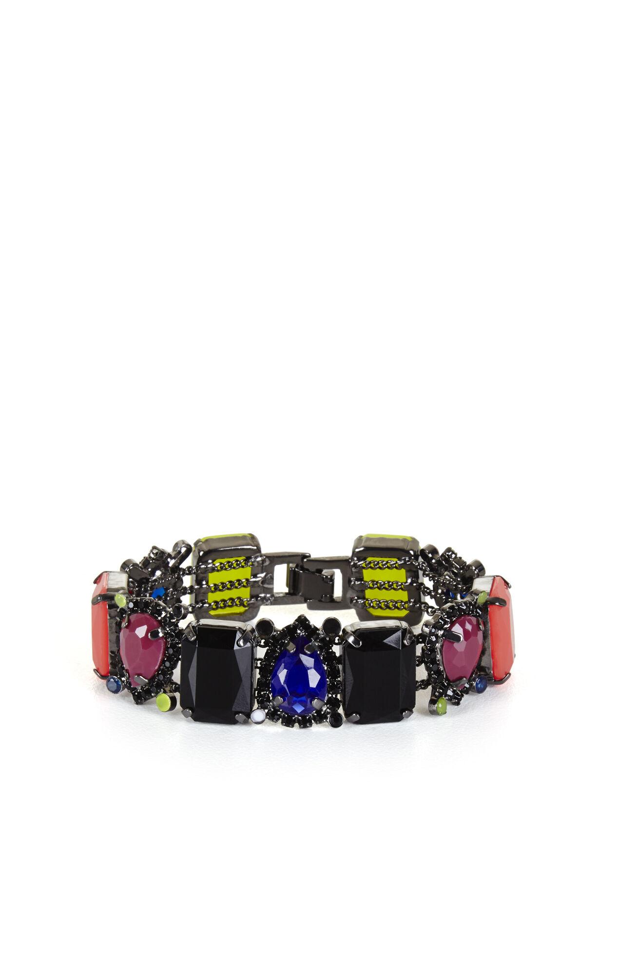 Pop Color Stone Bracelet