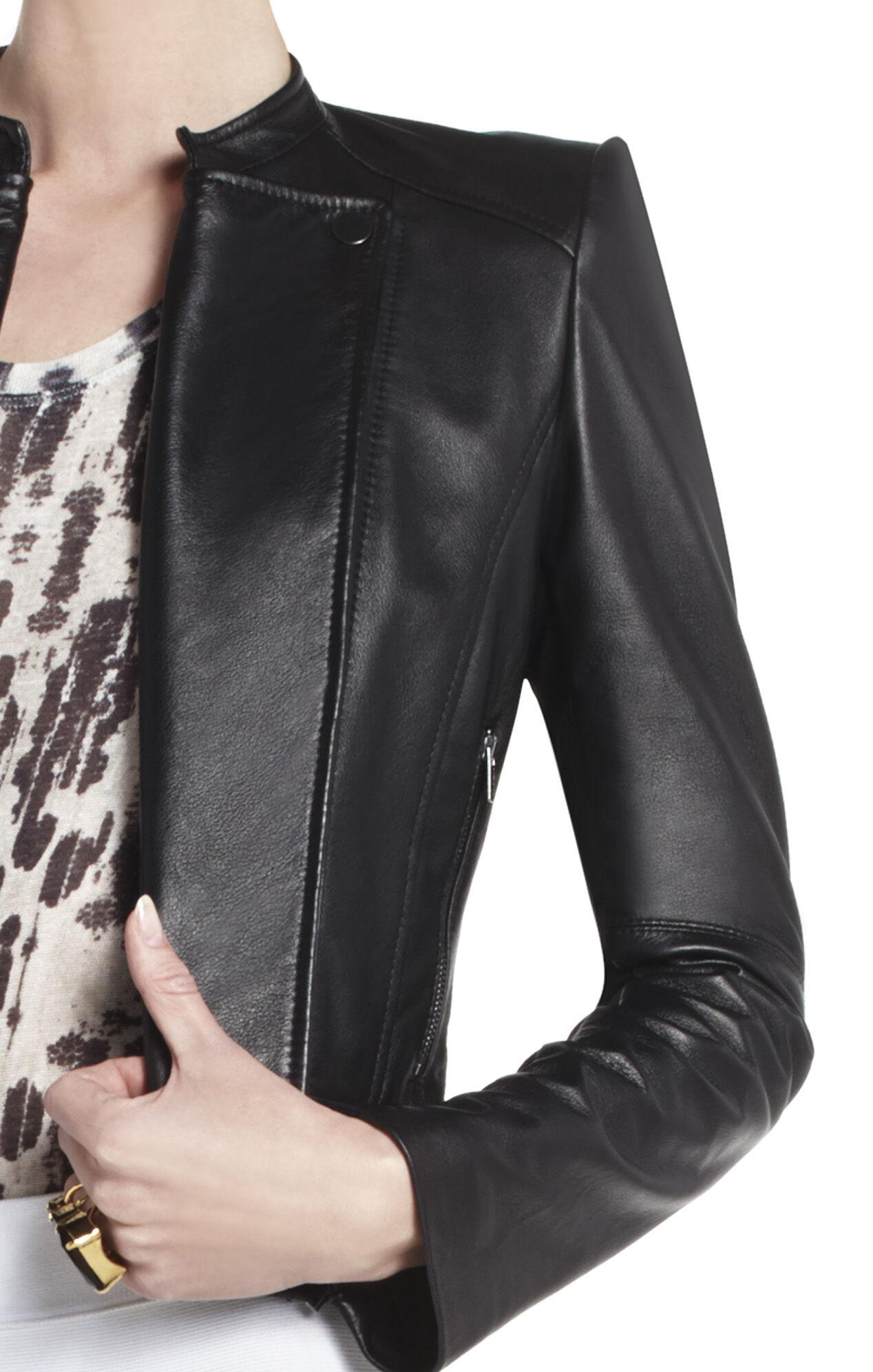Vaughn Moto Jacket